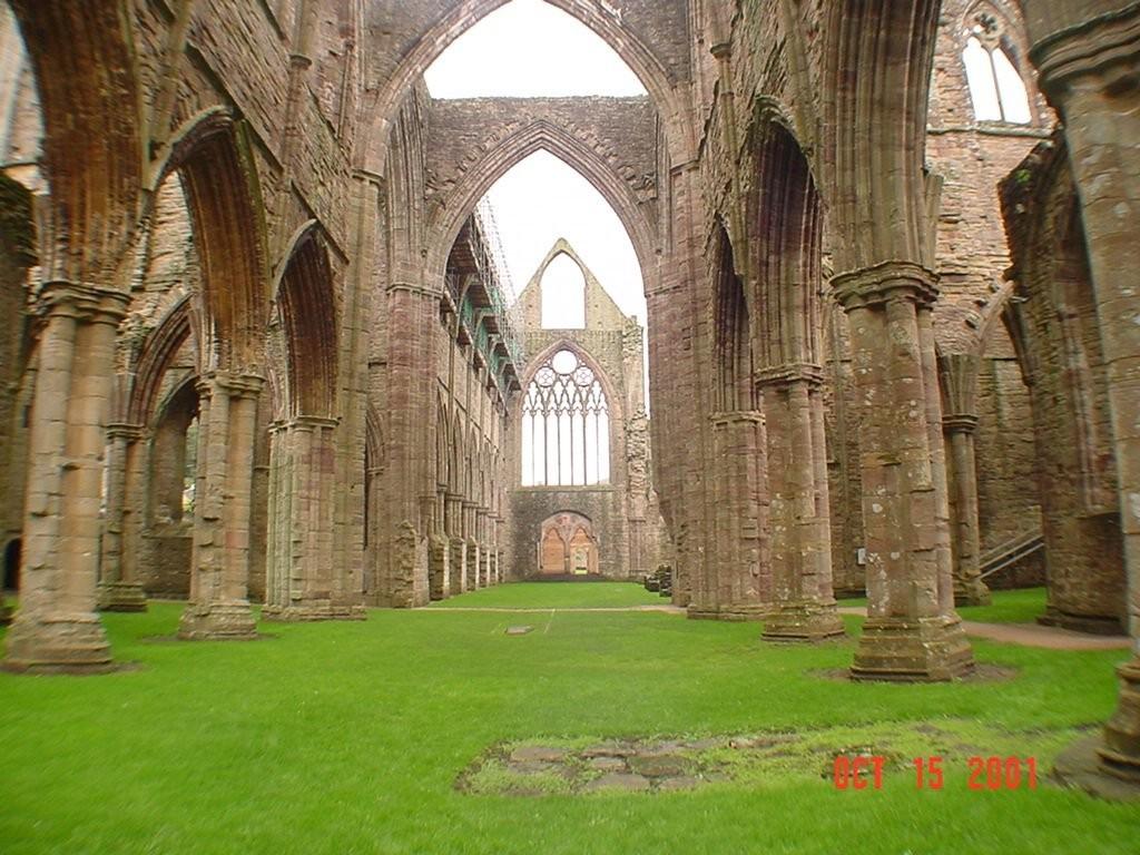 wordsworths tintern abbey as a thesis poem